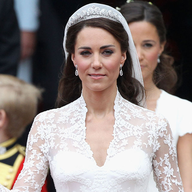 <h2>Prince William and Duchess Kate Wedding, 2011</h2>
