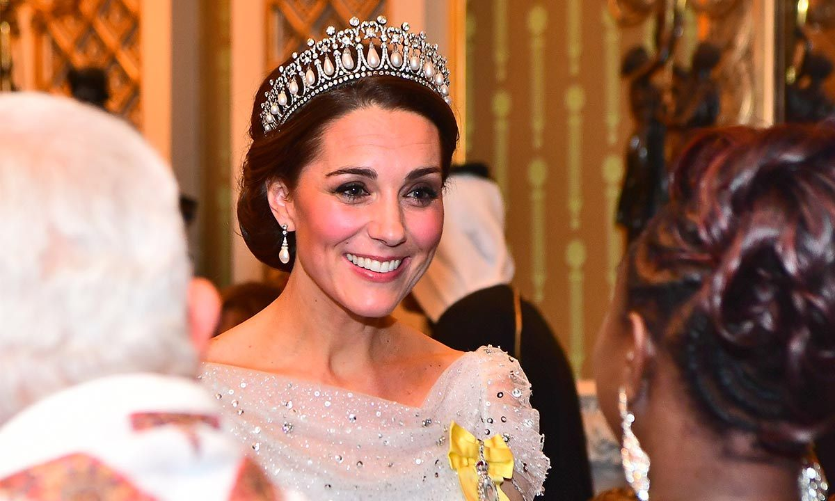 <h2>Diplomatic Corps Reception, 2018</h2>