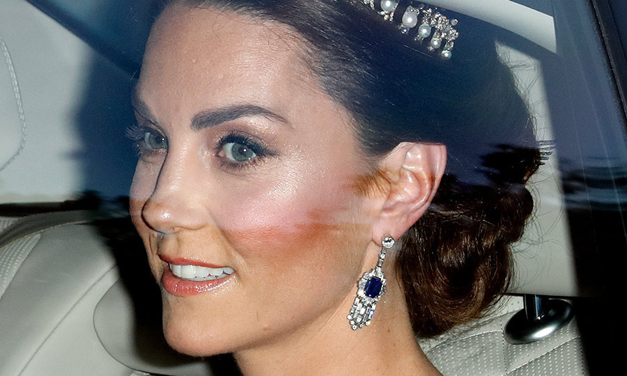 <h2>State Banquet, 2019</h2>