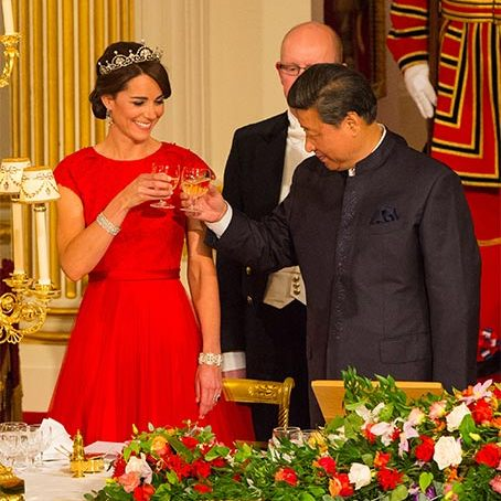 <h2>State Banquet, 2015</h2>