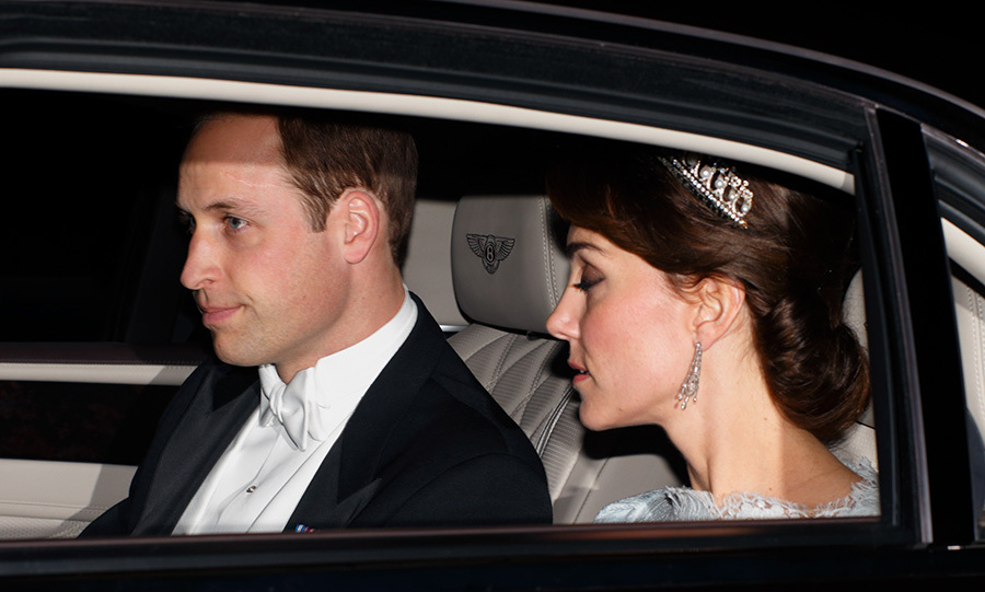 <h2>Diplomatic Corps Reception, 2015</h2>