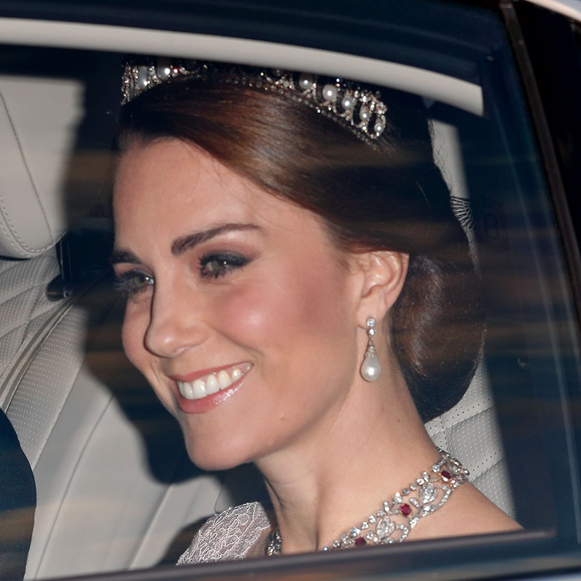 <h2>State Banquet, 2017</h2>