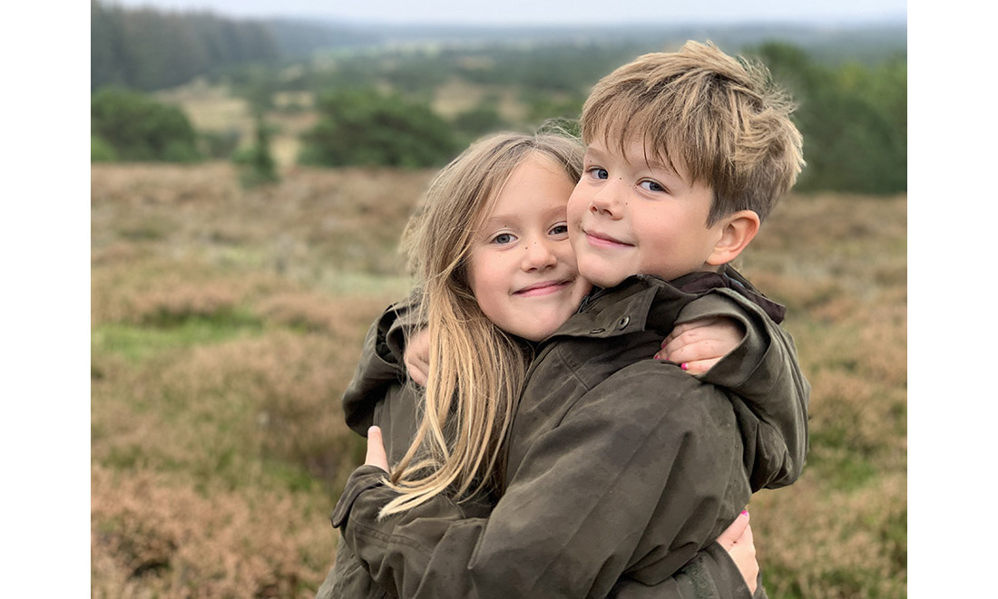 The twins' 9th birthday portrait from January 2020 warmed so many hearts. It was captured by their mom, Crown Princess Mary.