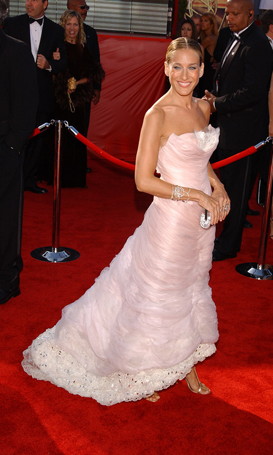 <h2>Emmy Awards, 2003</h2>