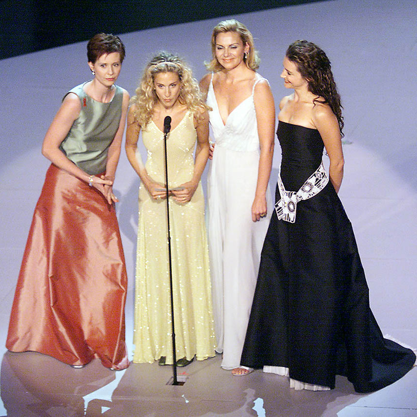 <h2>Emmy Awards, 1999</h2>