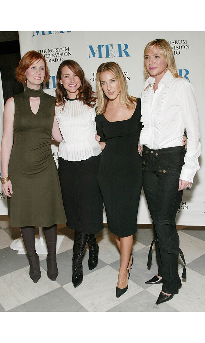 <h2>Museum of Television and Radio Seminar, 2003</h2>