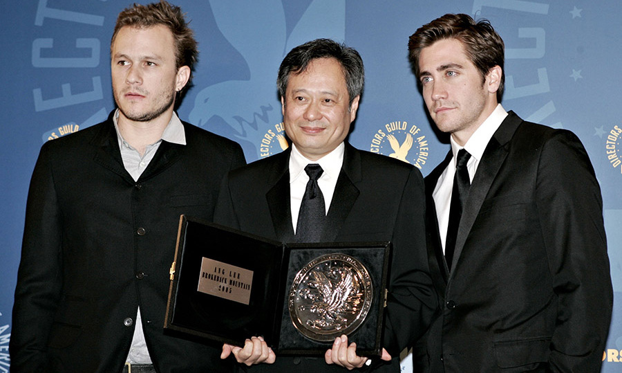 <h2>Directors Guild of America Awards nominations, 2006</h2>