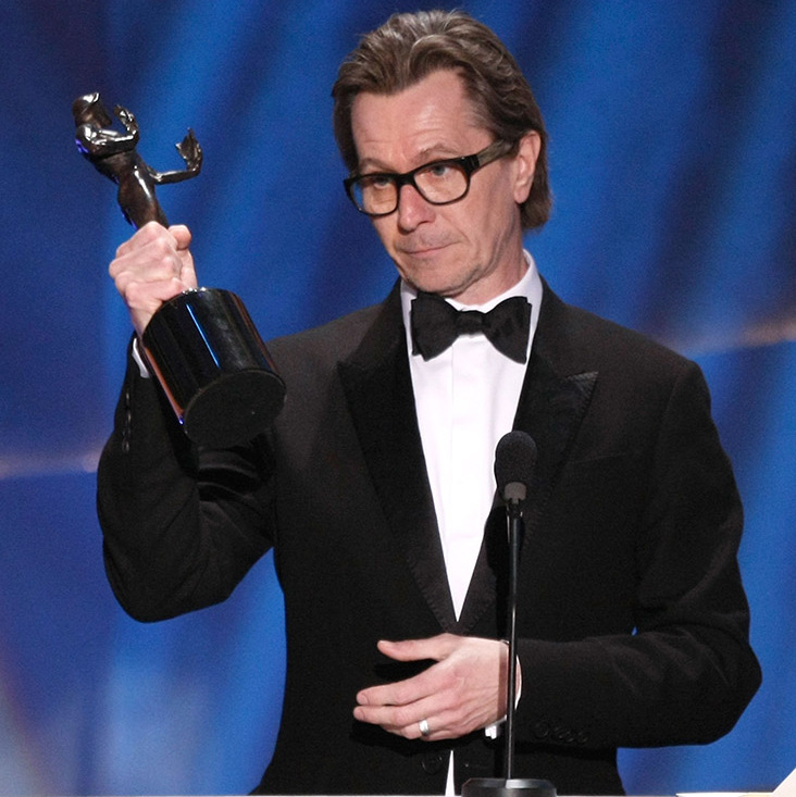 <h2>Posthumous SAG win, 2009</h2>