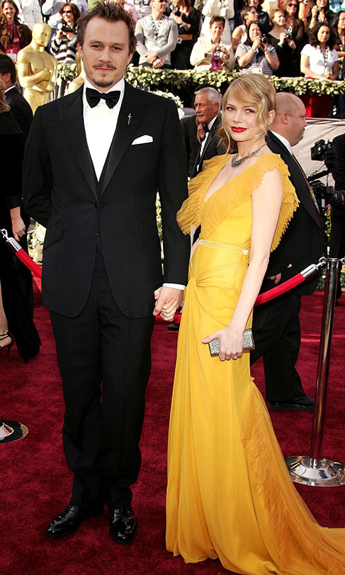 <h2>Oscars, 2006</h2>