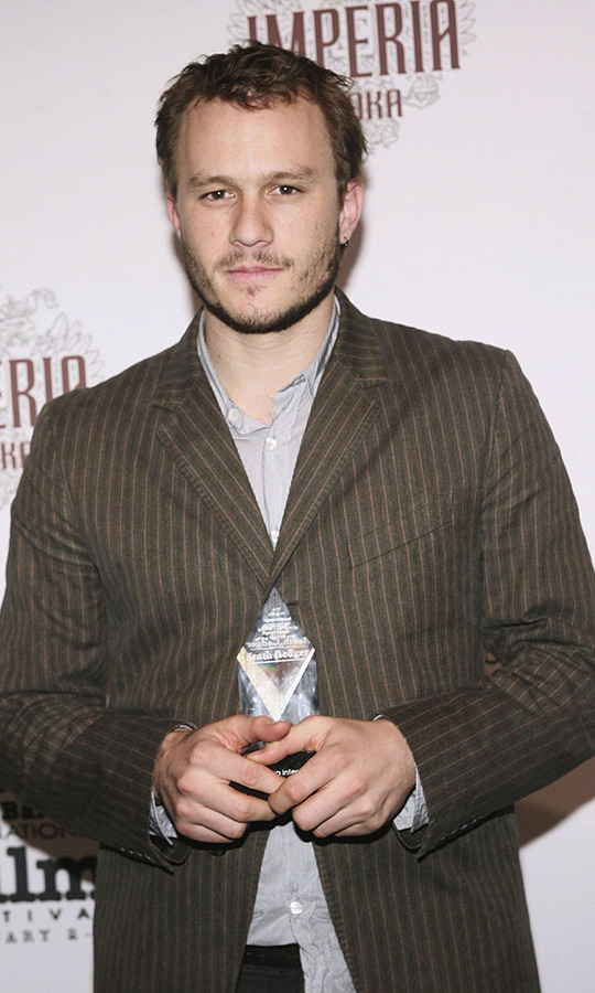 <h2>Santa Barbara International Film Festival win, 2006</h2>