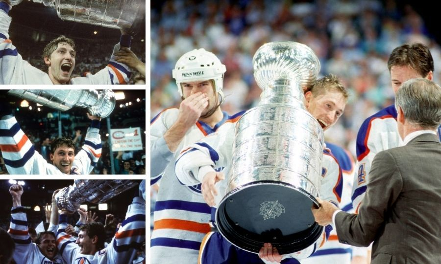<h2>Stanley Cups</h2>