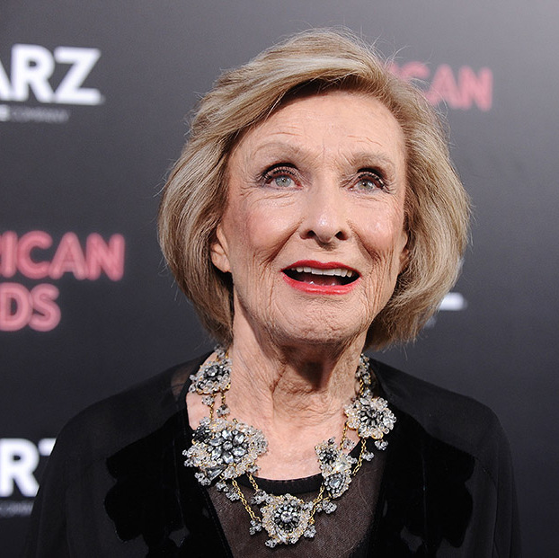 <h2>Cloris Leachman</h2>