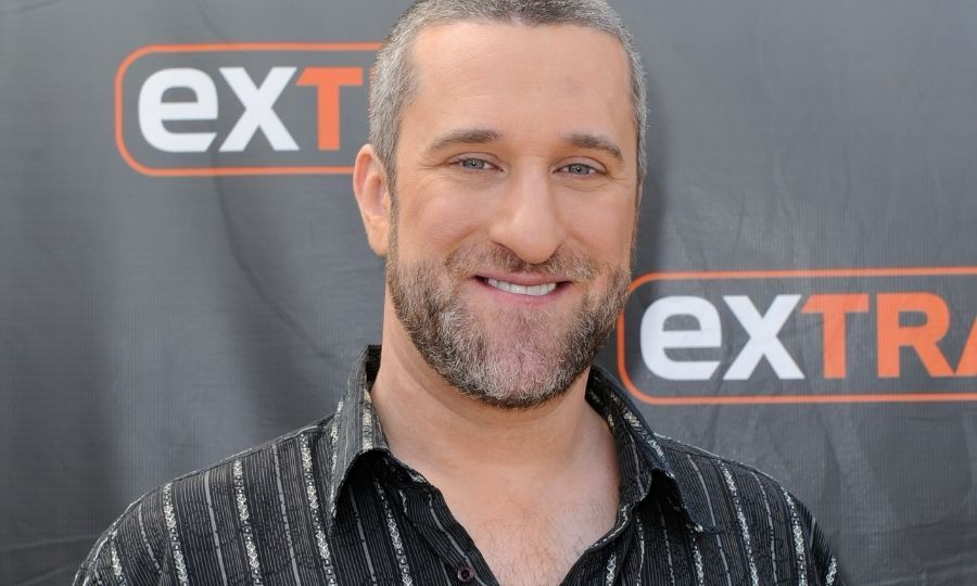 <h2>Dustin Diamond</h2>