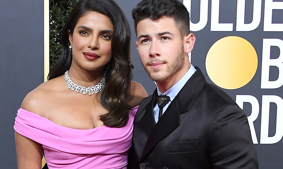Here's the romantic meaning behind Priyanka Chopra, Nick Jonas' matching tattoos