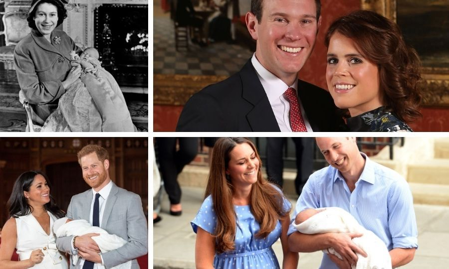 "The wait is over! On Feb. 9, <a href=""/tags/0/princess-eugenie""><strong>Princess Eugenie</a></strong>  <strong><a href=""https://ca.hellomagazine.com/royalty/02021020958693/princess-eugenie-gives-birth-husband-jack-brooksbank-welcome-first-child"">gave birth to her first child</a></strong> with <a href=""tags/0/jack-brooksbank""><strong>Jack Brooksbank</a></strong>. The baby boy weighed 8 pounds, 1 ounce. 