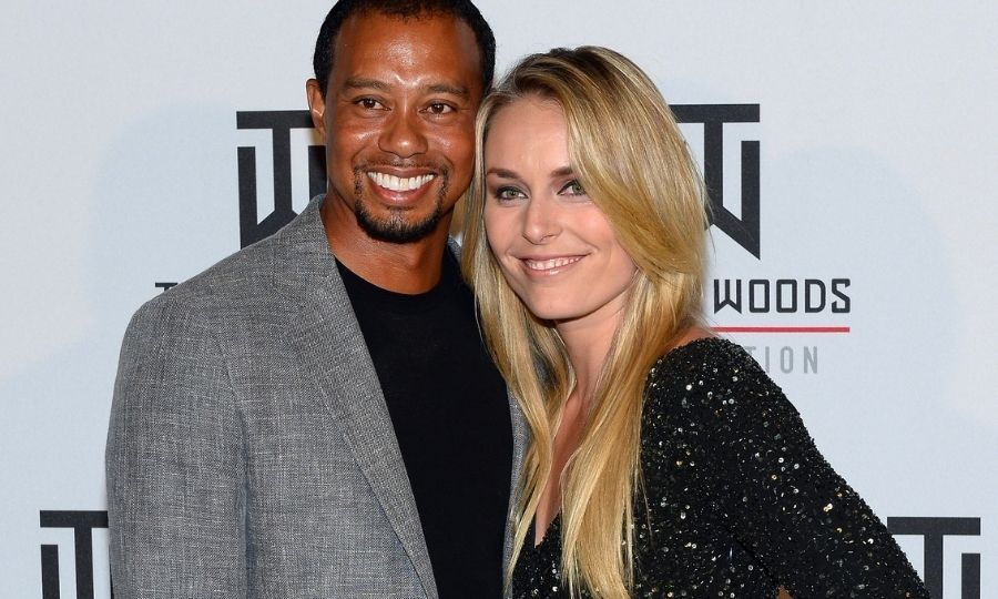 Lindsey Vonn and other stars send Tiger Woods their best wishes as he recovers after serious car crash