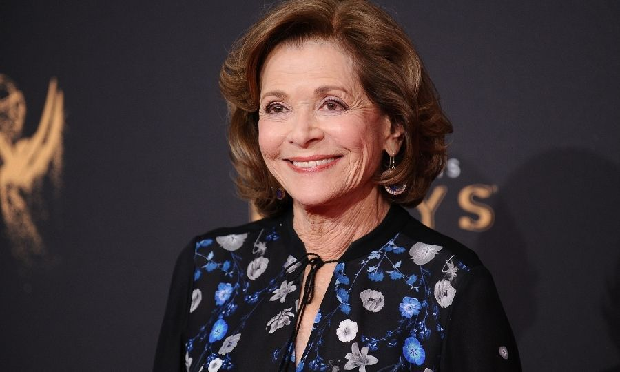 <h2>Jessica Walter</h2>
