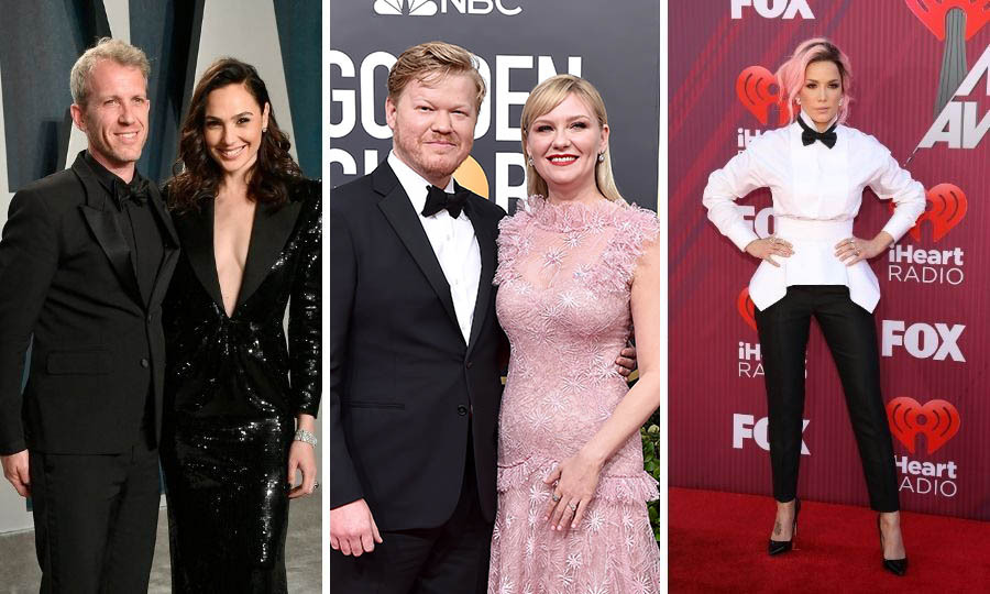 It's always a joyful occasion when royal and celebrity couples announce they're expecting! And 2021 is set to bring us many babies from Hollywood A-listers, musicians and members of 'The Firm'! 