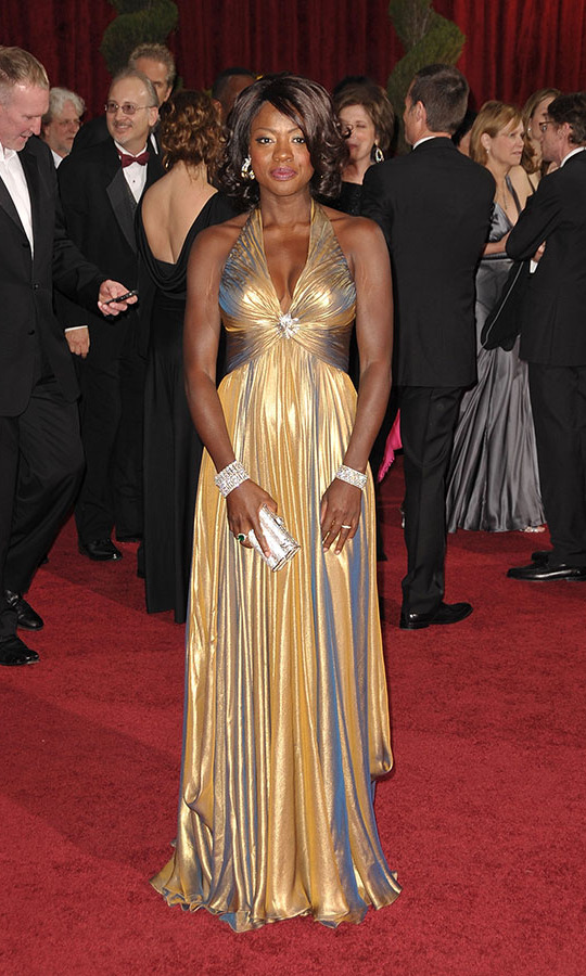 <h2>Viola Davis, 2009</h2>