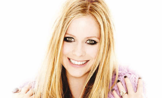 Avril lavigne named canadas most beautiful 2013 voltagebd Image collections