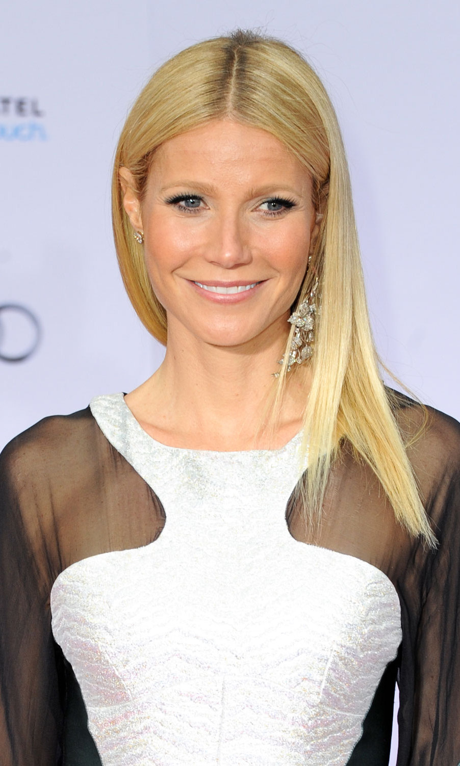 Gwyneth and Chris are set to celebrate their ten year wedding anniversary in December. Photo © Getty Images
