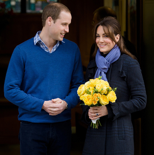 The Royal Baby: Watch A Live Stream Of The Hospital On