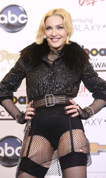 Madonna To Open Hard Candy Fitness Club In Downtown Toronto
