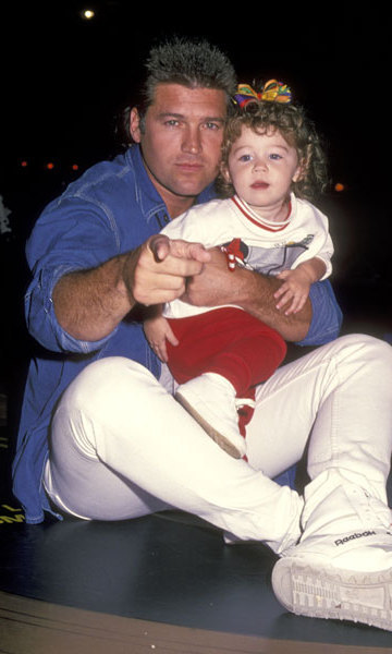 "Certain that she would achieve great things, Miley's parents – country music sensation Billy Ray Cyrus and mother Leticia – named their daughter Destiny Hope when she was born on November 23, 1992. Due to her cheerful disposition, her father nicknamed her ""smiley,"" which was later shortened to Miley."