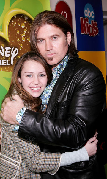 Hearing that the Disney Channel was casting for a new television show about a teenage girl who led a double life as a pop star, Miley sent an audition tape for one of the supporting roles. Producers liked what they saw and asked the star-to-be to audition for the lead.