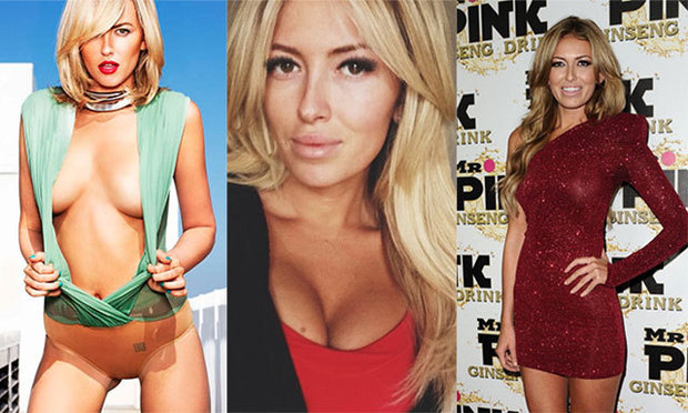 In Photos 13 Things To Know About Paulina Gretzky