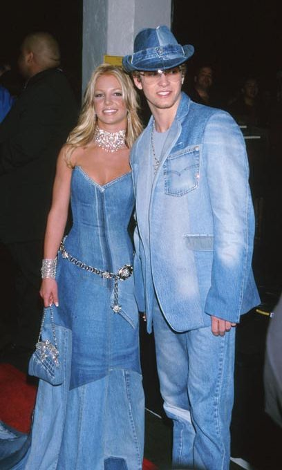 "Britney Spears & Justin Timberlake  For three years, Britney Spears and Justin Timberlake were pop's dream couple.  The pair, who dated between 1999 and 2002, had been friends since their days on The Mickey Mouse Club. After much speculation, they went public with their romance in September 2000 at the MTV Video Music Awards in New York.  In 2002, however, their high-profile romance abruptly came to an end. The break-up influenced the lyrics and theme of Justin's hit single Cry Me A River.  ""(The split) was horrible. Very upsetting and it took a lot out of me. He was my first real love, and I doubt I'll ever be able to love anyone like that ever again,"" Britney later told People.  ""But I'd rather spend two days with my soulmate than the rest of my life with some guy who doesn't mean as much.""  Now, Justin is happily married to Jessica Biel, while mum-of-two Britney is dating David Lucado. Photo: © Getty Images"