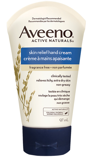 CUTICLES: The first step to avoiding dry, white cuticles is to stay away from anti-bacterial hand products. Their high alcohol content dehydrates your skin and nails, leaving them prone to cracking. Keep a thick and protective hand cream nearby and apply it several times throughout the day. Aveeno Skin Relief Hand Cream ($10, aveeno.com)
