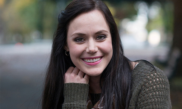 Olympic Champion Tessa Virtue Shares Her Winter Skin Tips