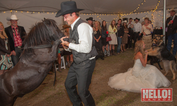 The gallery for --> Amber Marshall Engaged To Shawn Turner