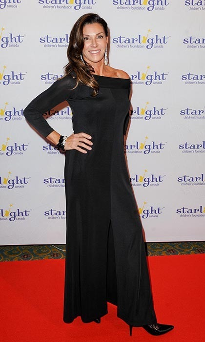 Diary of the Week: Uncrate India, Starlight Gala and Red ... Hilary Farr