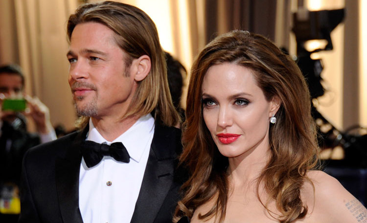 It's not entirely surprising that philanthropists Brad Pitt and Angelina Jolie are generous tippers. After enjoying a romantic meal at Japanese restaurant Berlin for Angelina's birthday last year, Brad left the waitress an impressive gratuity of $700.