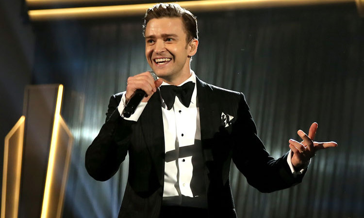 Justin Timberlake and his entourage of 25 recently tipped a hefty $4,000 at a club in Germany.