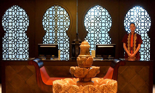 TORONTO: Mothers deserve to be pampered on May 11, and Toronto's Miraj Hammam Spa by Caudalie Paris (180 University Ave.) is just the ticket. The gorgeous downtown spa has a couple of stunning, mom-friendly packages to consider - a luxe mani/pedi ($240) and a grand facial ($250), both with high tea, chief among them.