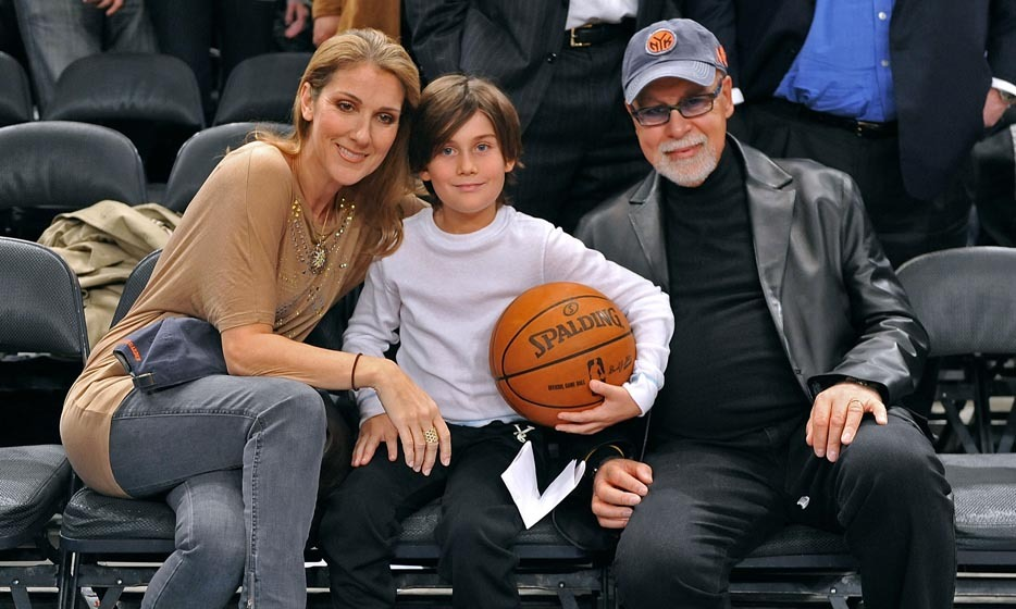 "CELINE DION on whether her kids will follow in her professional footsteps: ""They sing pretty much all the time. Are they going to be performers? I don't know. My oldest is into sports as well. I will be a good supporter no matter what they do."" - Hello! Canada"