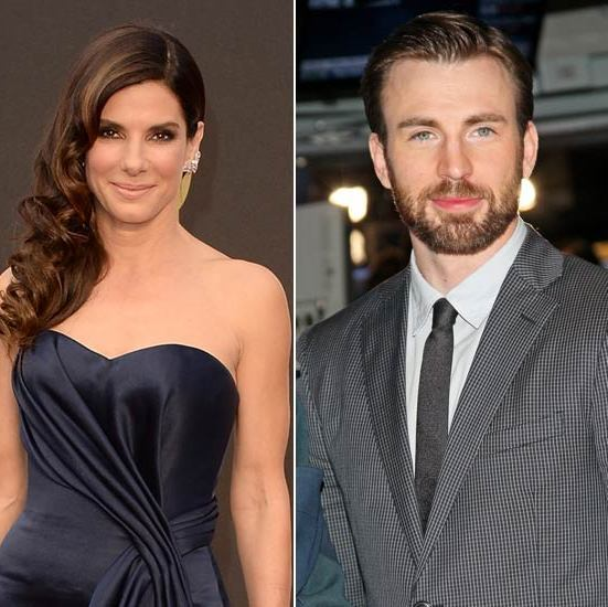 Chris Evans Girlfriend Pregnant And chris evans dating?