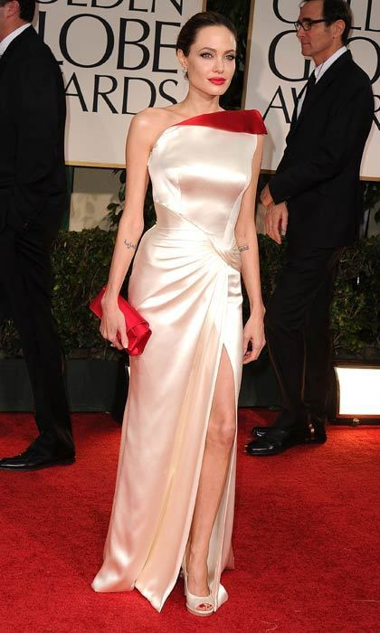 The Golden Globe awards, 2012