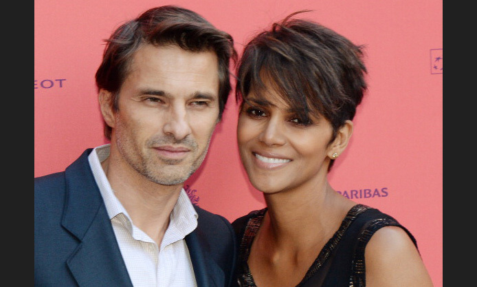 Halle Berry and her French model husband, Olivier Martinez, welcomed their tiny bundle of joy, Maceo, on Oct. 5, 2013. Maceo is Oliver's first child. (Halle has a daughter, six-year-old Nahla, with former boyfriend Gabriel Aubry.)