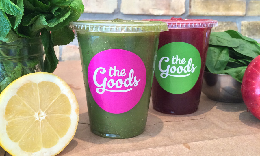 THE GOODS, TORONTO, ONTARIO.