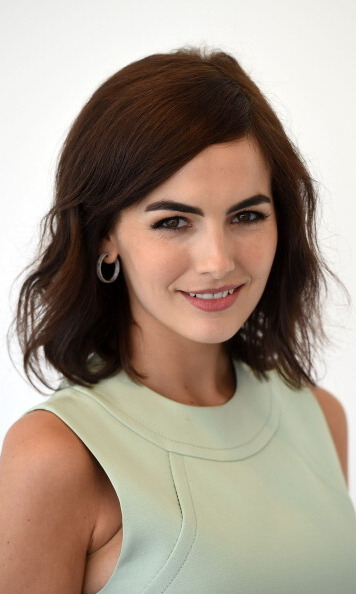 There's no doubt about it: Camilla Belle has brows that wow. Achieve such arch perfection by shading and shaping brows with Anastasia's Dipbrow Pomade.