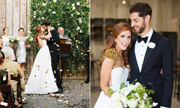 Listen Up Brides 8 Things We Learned From Our Twitter