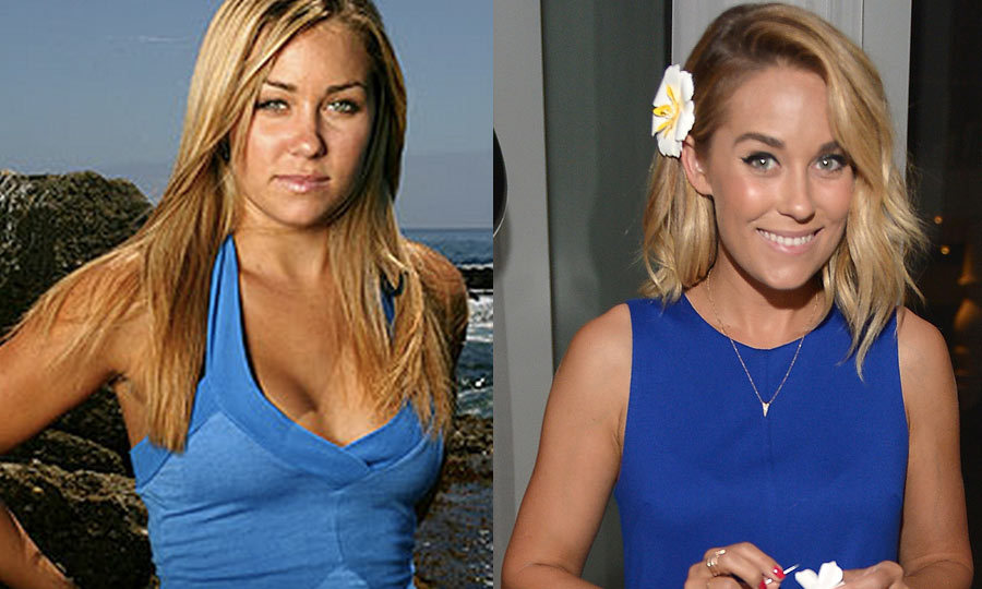 "Before she released a book, a fashion line and a lifestyle website, Lauren Conrad threw barbecues in her dad's backyard with ""cool food"" and had a rivalry with Kristin Cavallari over boyfriend Stephen Colletti. Lauren followed up her appearance on 'Laguna Beach' with the successful spinoff 'The Hills.'"