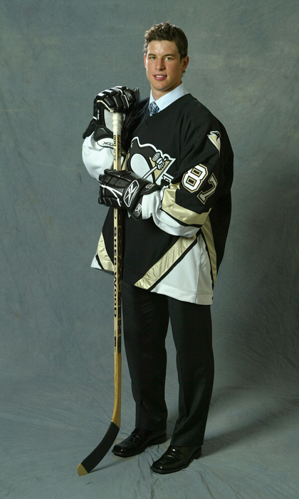 In 2005, Sidney was drafted first overall by the Pittsburgh Penguins. In 2009, he became the youngest captain in the history of the NHL to win the Stanley Cup.