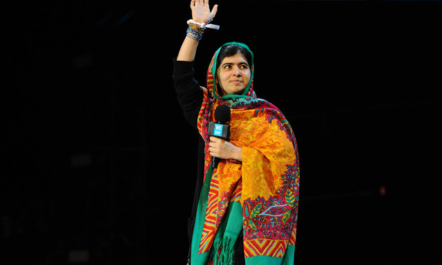 activism malala yousafzai and sophie magdalena 10102014 teen activist malala is the youngest nobel peace prize winner  malala yousafzai,  teen activist malala is the youngest.