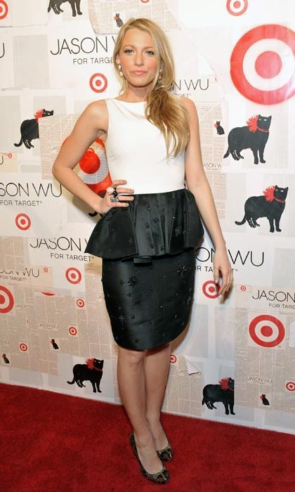 Blake Lively's best style moments