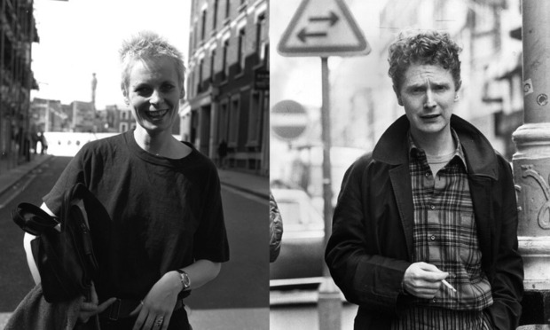 Vivienne Westwood opens up about her famed relationship with Malcolm